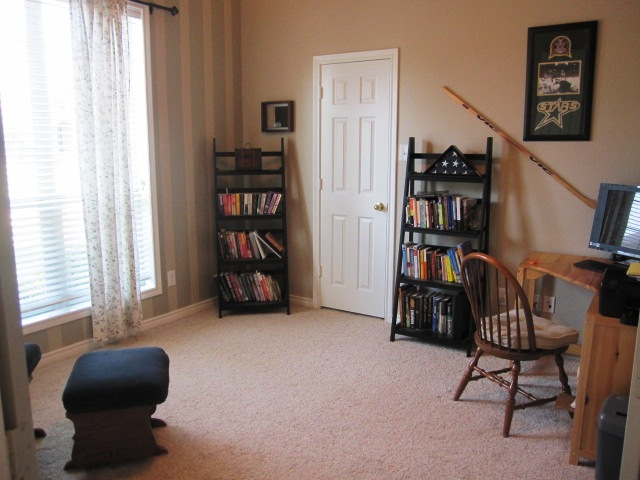 Office Before Staging By Home Star Staging