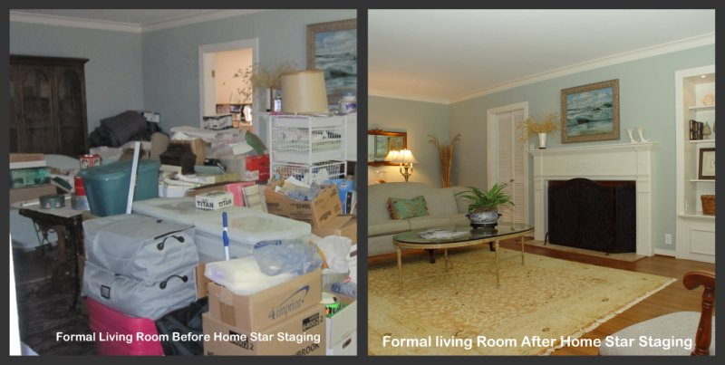 Home star staging 5 thoughts you may have when considering for Staging a house before and after